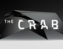 The CRAB | Coffee Table