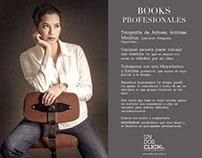 BOOKS PROFESIONALES