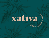 Xativa Hemp and Grow Shop
