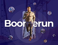 Boomerun