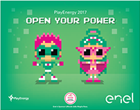 Enel | PlayEnergy 2017