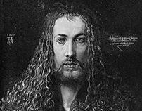 Dürer In Motion