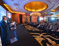 The Capital Markets Authority Event, Beirut