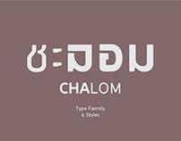 CHALOM FAMILY