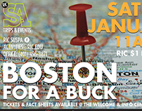 Boston For a Buck