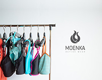 Moenka Active Wear