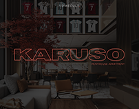 KARUSO Apartment   Kyiv, Ukraine