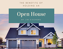 The Benefits of Holding an Open House
