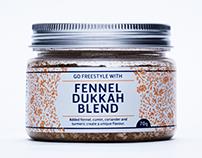 Lurpak® Herb & Spice Blends