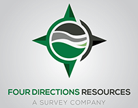 Four Directions Logo