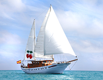 Pacha67Sailboat Website