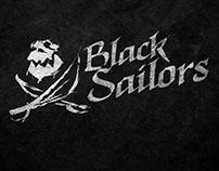 Black Sailors: Branding