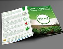 ABIOSOL Sale Brochure
