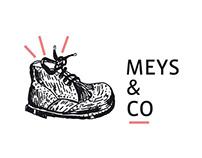 Meys & Co - Global identity