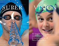 Swimming New Zealand Annual Report