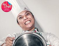Top Chefs @ Emirates Flight Catering
