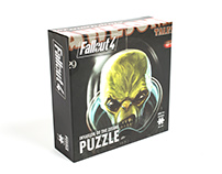 Fallout - Puzzles