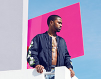 XXL Cover Story: Big Sean