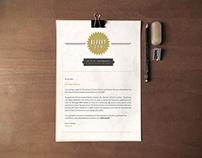 Albert's CV & Cover Letter
