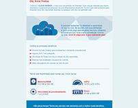 E-mail Cloud Server