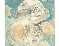 Sulle tracce di Julios Verne