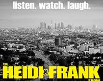 listen. watch. laugh. – H&F branding awareness campaign