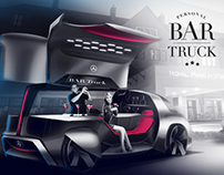 BAR Truck
