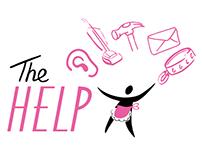 Branding - Home help & everyday living provider