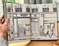 Minoofi Bakery Cookbook