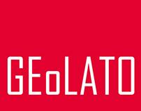 Mobile App Design - GEoLATO