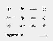 Logofolio vol.5