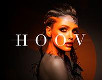 HOOV charm/Fashion