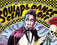 Soul Clap & Dance-Off Posters Vol. 2