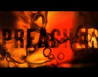PREACHER TEASER SEASON 4