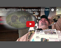 15-Second Turkey Commercial (Broadcast)