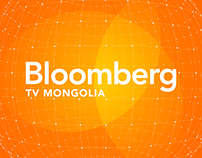 Bloomberg TV Mongolia - Videos, Titles & Promos