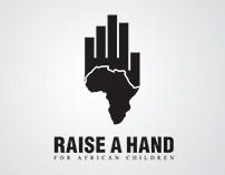 Raise a Hand Campaign