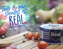 Campaña Atún Real 2017