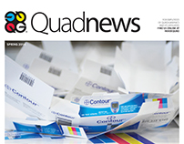 Corporate: Quadnews