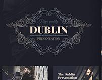 Dublin Presentation Template