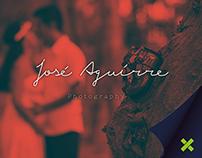 Branding | José Aguirre - Photography