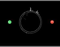 Visual Music - iPhone(MetroGnome)