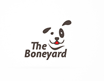 The Boneyard Logo