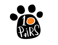 10 Pairs - Dogs