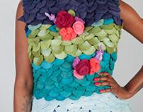Non Textile Garment