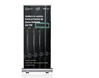 Hewlett Packard RollUP - VMWare and Intel