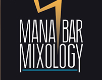 School Project: Mixology App & Hotel App 2012