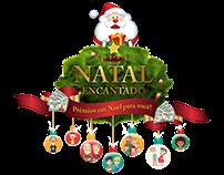 Natal Encantado Jaboticabal
