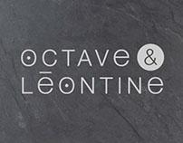 Octave & Léontine