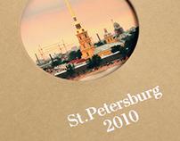 St.Petersburg 2010